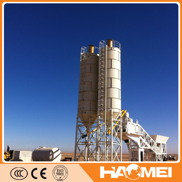 high quality batching plant mobile concrete batching plant